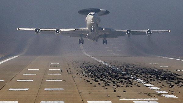 НАТО может направить AWACS в Турцию и международное пространство
