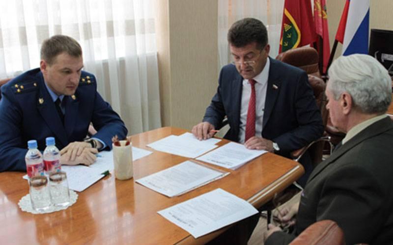 ВБрянске обнаружили две бесхозные квартиры скоммунальной задолженностью в350 тысяч рублей