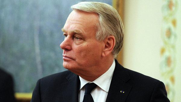 Эйро: Франция обеспечит безопасность на ЧЕ-2016 всеми силами