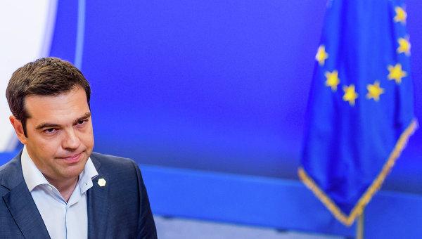 Премьер Греции выразил соболезнования президенту Египта в связи с MS804