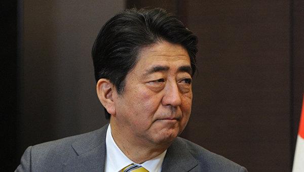 Премьер Японии возмущен причастностью гражданина США к убийству японки