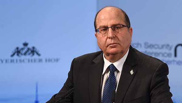 Министр обороны Израиля объявил о своей отставке