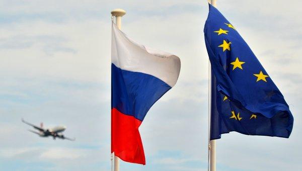 Могерини: Евросоюз не рассматривает вариант усиления антироссийских санкций