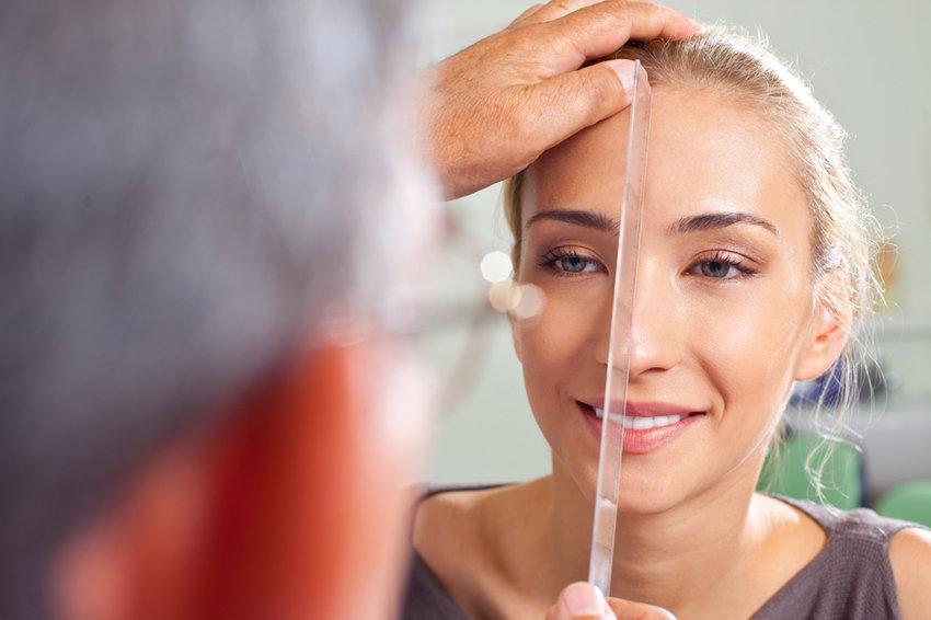 Найдены гены, отвечающие за форму носа