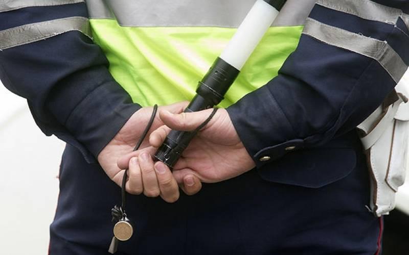 Вночь на21мая брянских автомобилистов проверят натрезвость