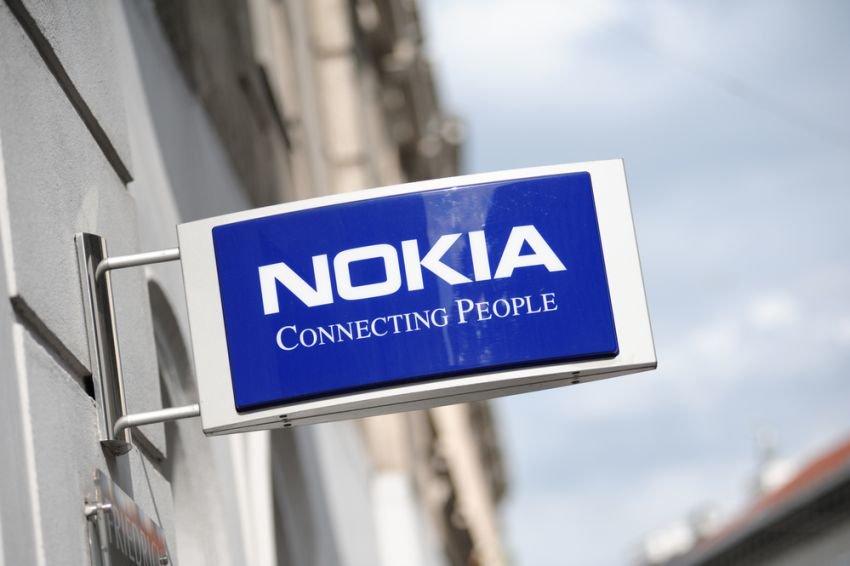 Компания Nokia сократит тысячу сотрудников в Финляндии