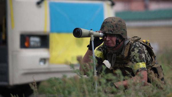 ДНР ждет от Киева назначения нового представителя в переговорах по Донбассу