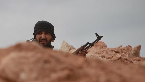 В Ливию не смогут вмешаться иностранные ВС без запроса правительства