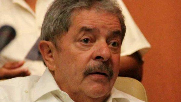 Лула да Силва может выставить свою кандидатуру на выборах главы Бразилии