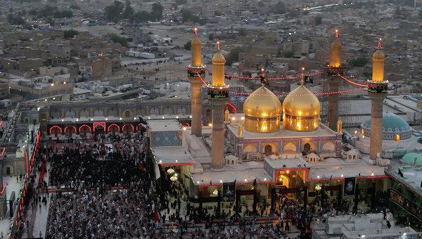 В Ираке отменили комендантский час в Багдаде, введенный из-за демонстраций