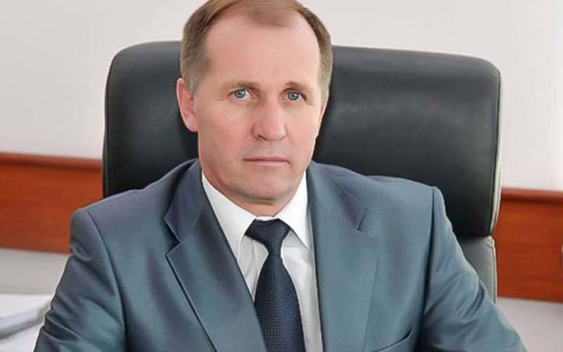 Мэр Брянска Александр Макаров заработал впрошлом году 1,3 миллиона рублей