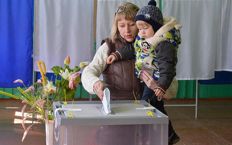 На10:00 явка избирателей набрянских праймериз составила 1,47%