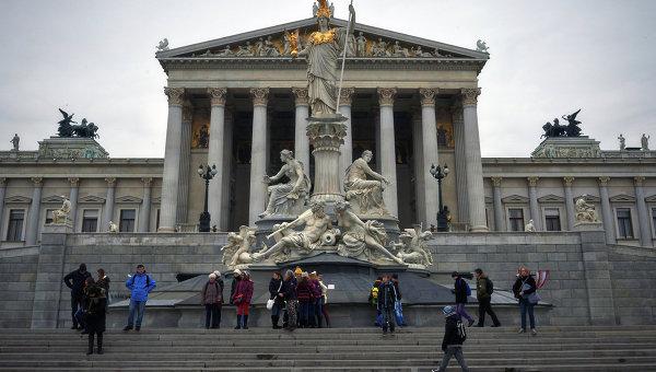 В Австрии началось голосование на втором туре президентских выборов