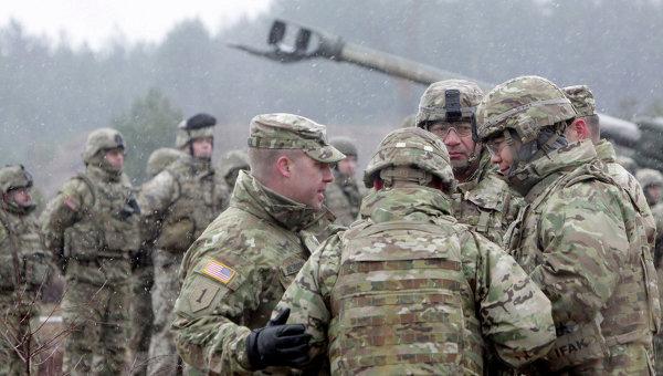 Генсек НАТО: укрепление восточного фланга – ответ на политику России