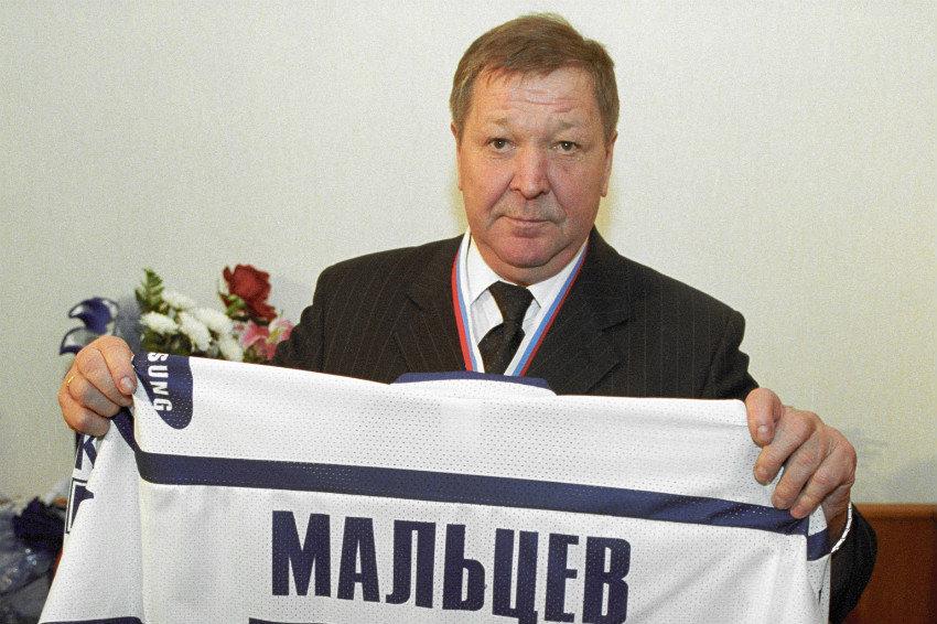 Родной клуб хоккеиста Александра Мальцева может исчезнуть