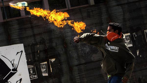 МИД России: Москва не исключает эскалации противостояния в Венесуэле