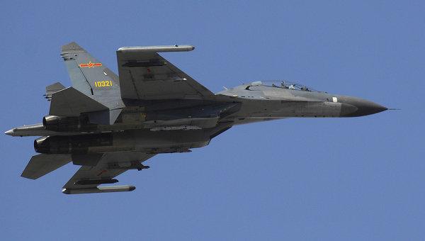 Генерал армии США: активность ВВС России и Китая беспокоит Вашингтон
