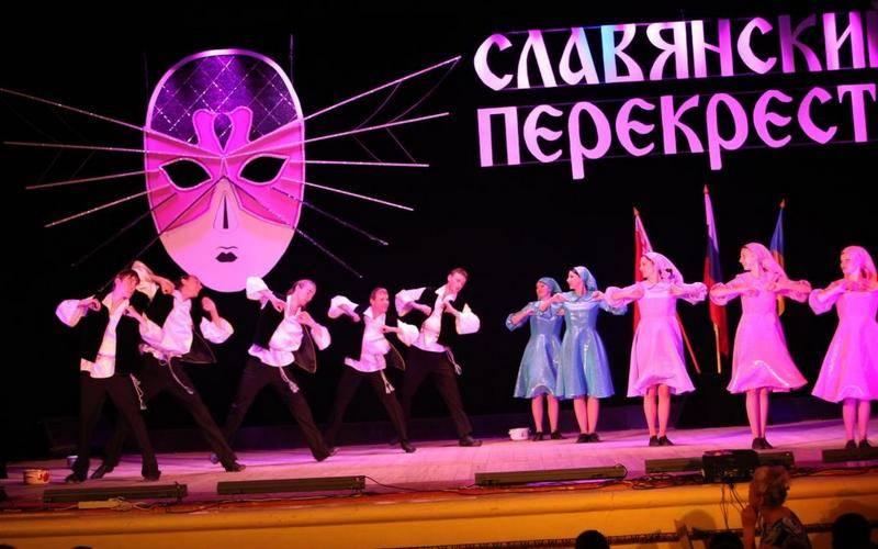 Восемь театральных коллективов съедутся намеждународный фестиваль вНовозыбков