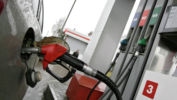 Заправки во Франции закрыты из-за нехватки топлива, вызванной протестами