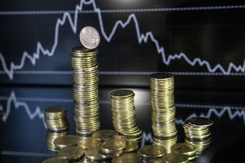 Рубль почти перестал реагировать на изменение нефтяных цен
