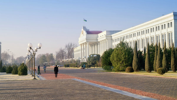 Китай и Узбекистан обсудили подготовку контактов на высшем уровне