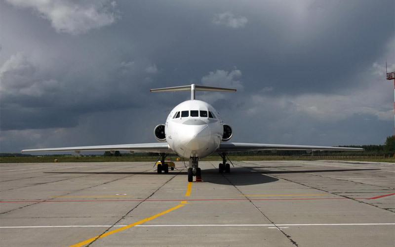 Продажу авиабилетов нарейсы «Брянск — Симферополь» обещают открыть вближайшее время