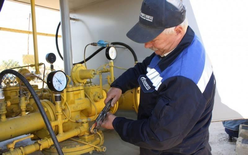 Компания «Газпром межрегионгаз Брянск» отключает отгазоснабжения абонентов-должников
