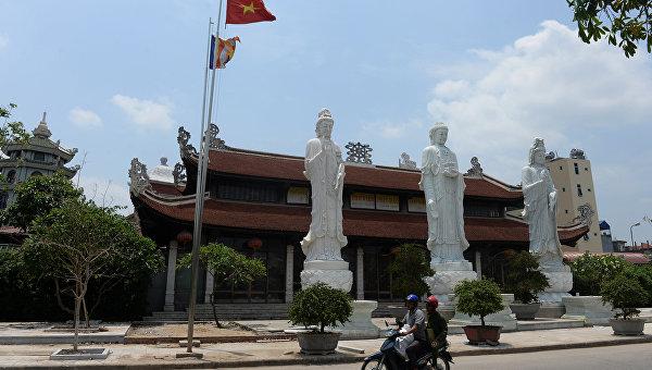Эксперт: США могут начать поставки военных самолетов во Вьетнам