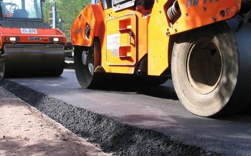На асфальтирование дорог вСуземке изобластного бюджета выделят пять миллионов рублей