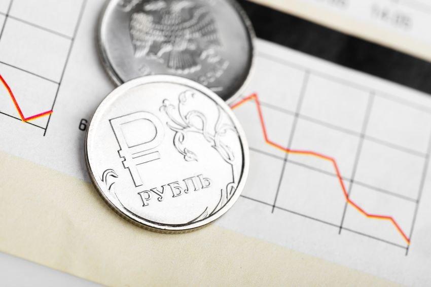 Последняя неделя весны опасна для курса рубля