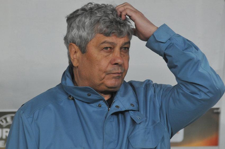 Мирча Луческу официально стал главным тренером