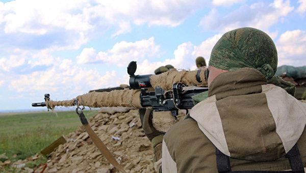 ОБСЕ представила свои предложения по безопасности на выборах в Донбассе