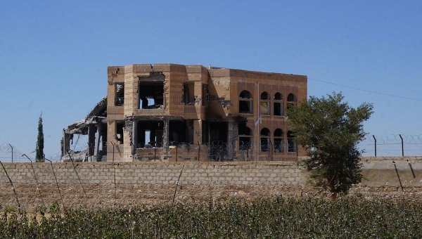 СМИ: на границе с Йеменом саудовский военнослужащий подорвался на мине