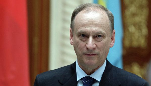 Патрушев: РФ готова к созданию международного антитеррористического фронта