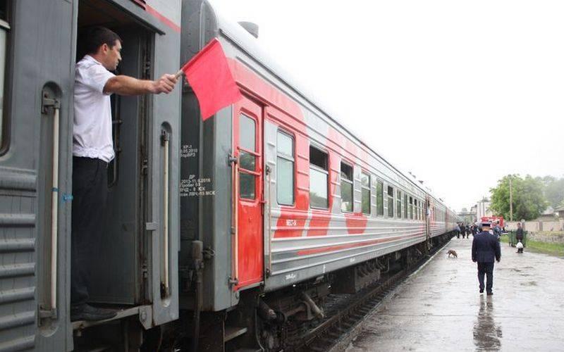 Брянские таможенники нашли вкишиневском поезде сверток сгероином