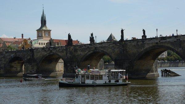 Чехия продолжит участие в охране воздушного пространства Балтии