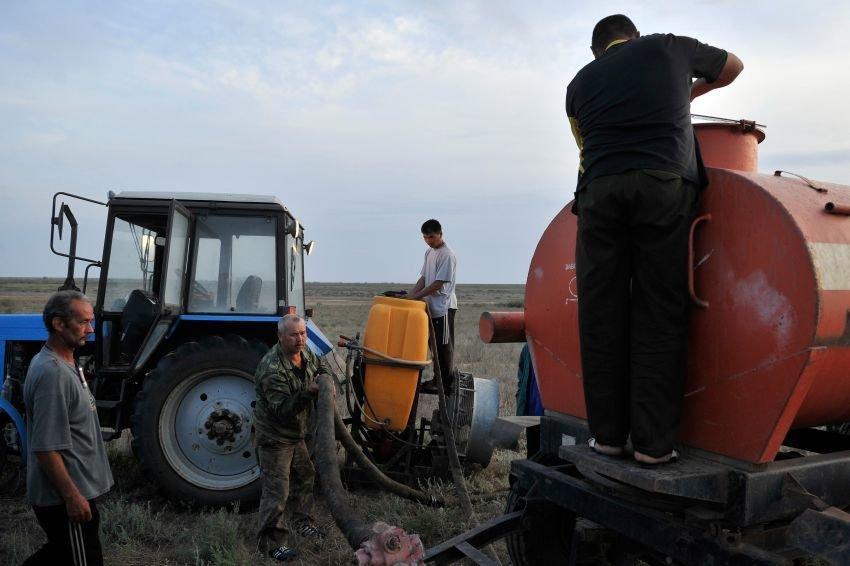 Саратовские аграрии вынуждены добиваться господдержки через суд