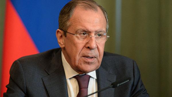 Лавров: Россия договорилась с США координировать действия в Сирии