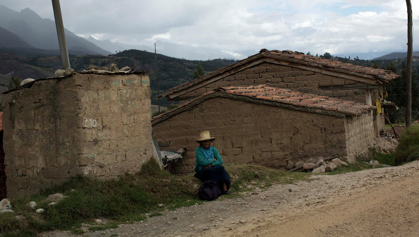 Перу объявило режим ЧП из-за загрязнения ртутью части территории