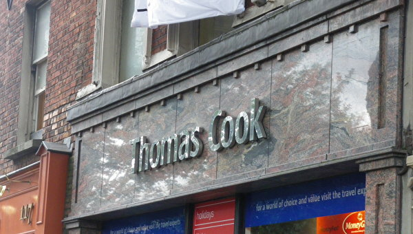 Экипажи авиакомпании Thomas Cook проведут забастовку, требуя отдыха