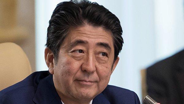 Премьер Японии не планирует посещать Перл-Харбор в ответ на визит Обамы