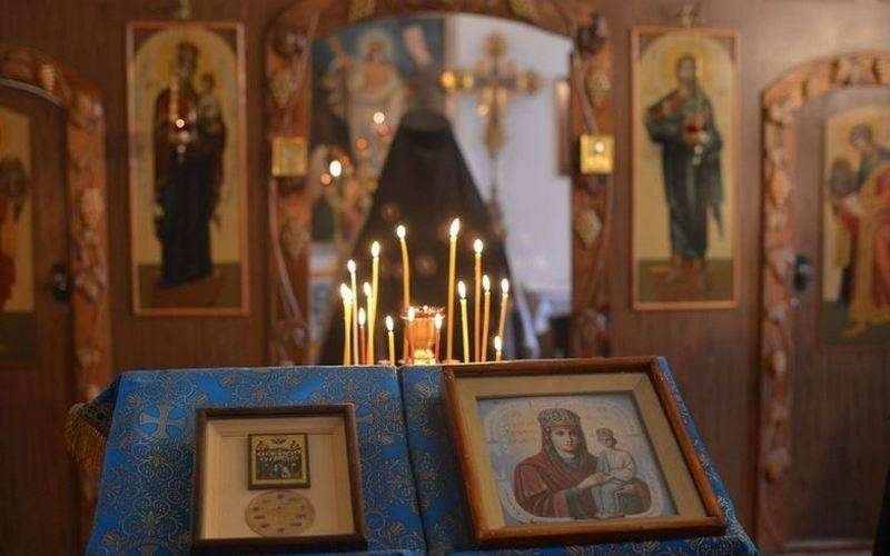 Карачевский женский монастырь заявил освоих правах нахрам
