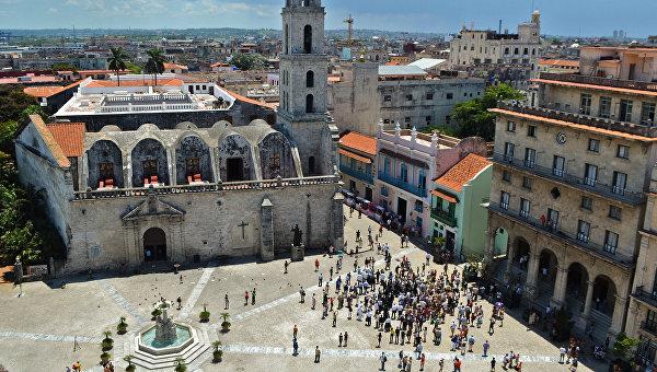 Куба легализует деятельность малого и среднего бизнеса