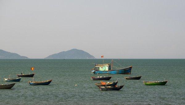 Вьетнам выразил надежду на мирное разрешение споров в Южно-Китайском море