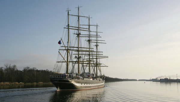 Российский барк