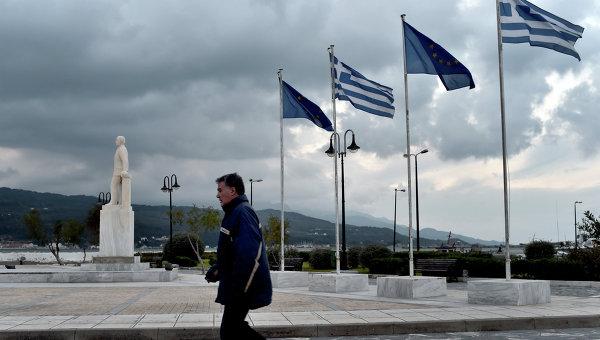 Еврогруппа даст средства финпомощи Греции на снижение долгового бремени
