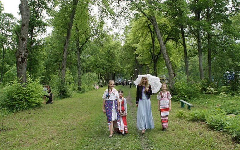 В Навлинском районе соберутся почитатели таланта Паустовского