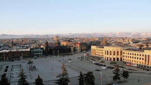 Парламент Армении принял новый Избирательный кодекс