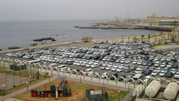 СМИ: ливийские командиры сообщили о присутствии британского спецназа