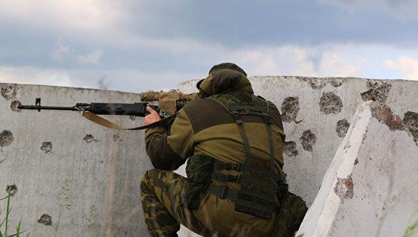 В ЛНР сообщили об обострении ситуации на линии соприкосновения